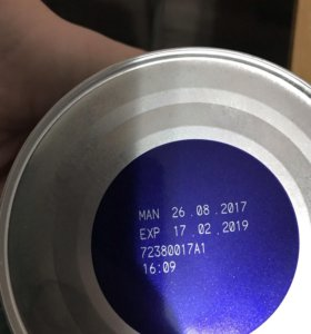 Продам смесь NaN кисломолочный