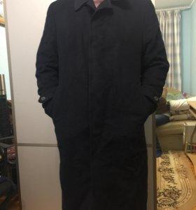 Пальто мужское Otto berg