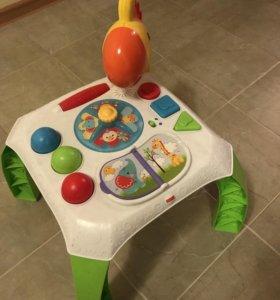 Игровой столик детский