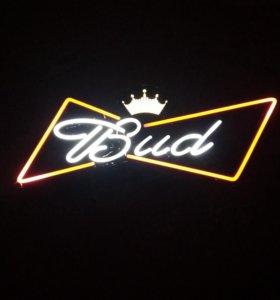 Реклама BUD