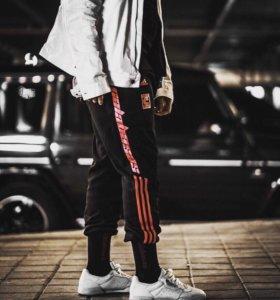 Штаны Adidas Calabasas