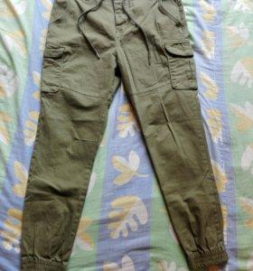 Новые, модные мужские брюки