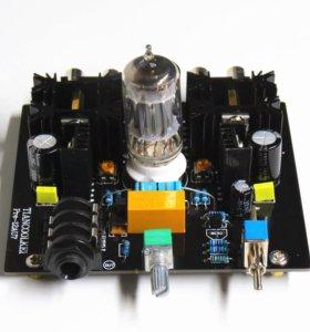Ламповый 12AU7 КЛОН Trends Audio PA-10.1D