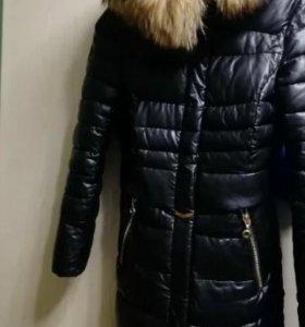 Продам куртку в отличном состоянии