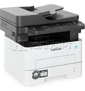 МФУ SAMSUNG Xpress M2870FD принтер сканер копир