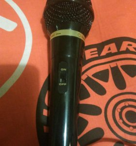 Микрофон PanasonicRP-VK ipm600 Новый