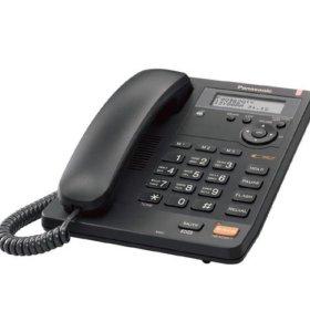 Телефон Panasonic KX-TS2565