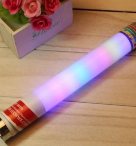 Волшебная палочка Rainbow Bluetooth Speaker