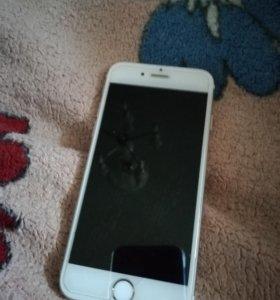 iPhone 6 на 128 гб