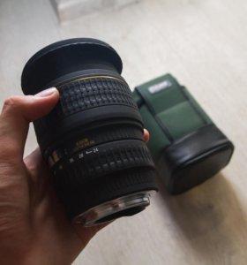 Sigma 24-70 2.8 for Canon