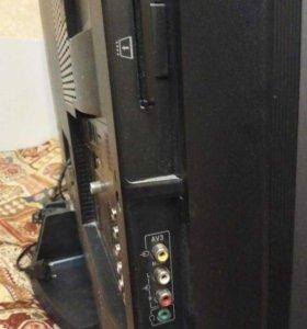 """ЖК-телевизор Sony KDL-37U4000 с диагональю 37"""" (94"""
