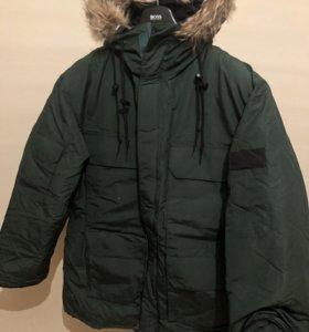 Куртка WoodsCanada