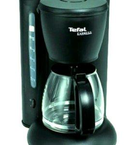 Кофеварка Tefal