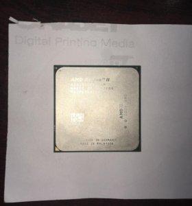 Процессор Athlon II