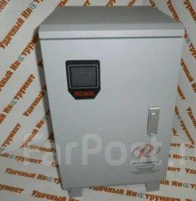 Стабилизатор напряжения Ресанта АСН-20000/1-Ц