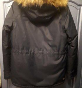 Куртка для подростка Luhta. Оригинал.