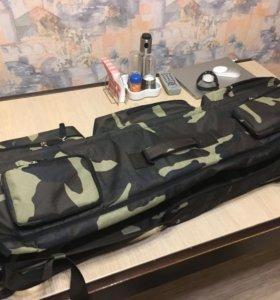 Тактическая сумка-чехол для оружия