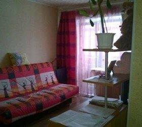 Квартира, 1 комната, 28.1 м²