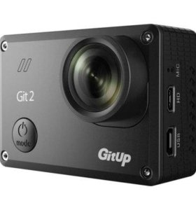 Action camera Gitup Git2