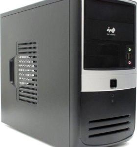 Продам пк LGA775 + video HD + подарки