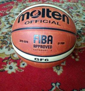 Мяч Баскетбольный, оригинал.