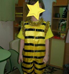 """""""Шмель или пчелка"""" Новогодний костюм"""