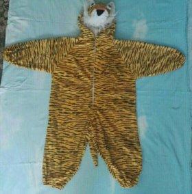 """Тигр"" Новогодний костюм"