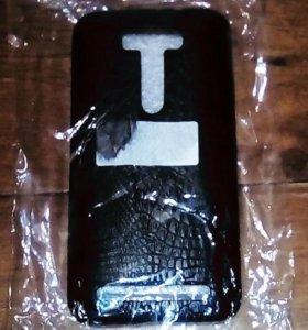 Новый чехол на телефон