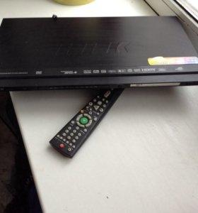 DVD BBK DV924HD в отличном состоянии