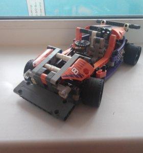 Lego tehcnic 42048