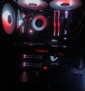Deepcool Castle 240 RGB