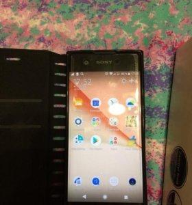 Sony Xperia XA1 новый