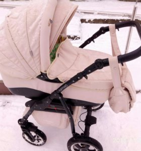 коляска 2 в 1 б/у,зима-лето,в хорошем состоянии.