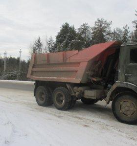 Говяжий навоз 10 тонн