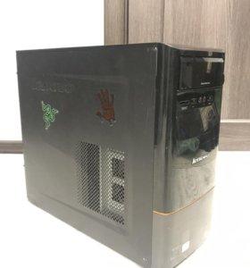 Intel Core Quad q9550 4Gb DDR3 250Gb GT710 2Gb