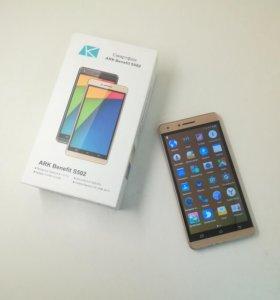 Мобильный телефон Ark Benefit S502