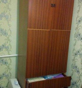 Шкаф для платьев