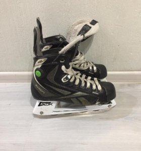 Коньки хоккейные Reebok 14k