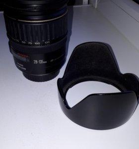 Canon 28-135