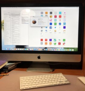 iMac 27 дюймов (после 2012г.)