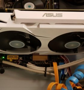 Asus 1070 dual 8gb