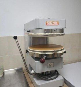 Пресс для формования пиццы Sigma SPZ 40