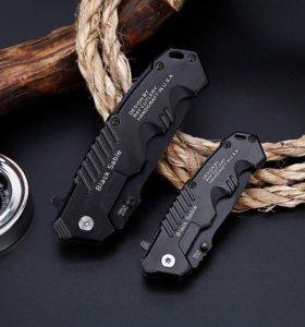 Тактические ножики