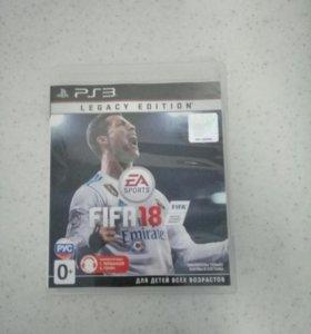 FIFI 18 PS 3