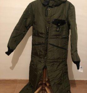 Мужская одежда RefrigiWear комбинезон