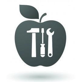 Ремонт apple , Айфон! Защитные стекла и чехлы!!!