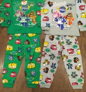 Пижама детска