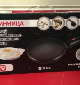 Блинница Pancake Maker