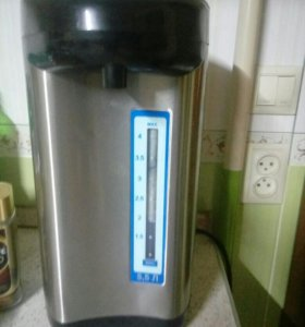 Чайник с функцией термоса модель:АЛИСА.