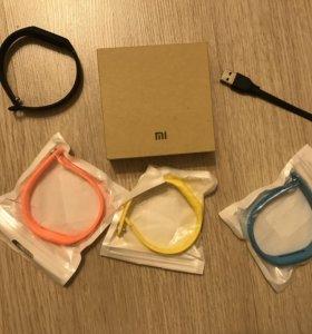 Зарядка кабель браслет для Xiaomi Mi Band 1S Pulse